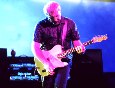 Alex Lifeson
